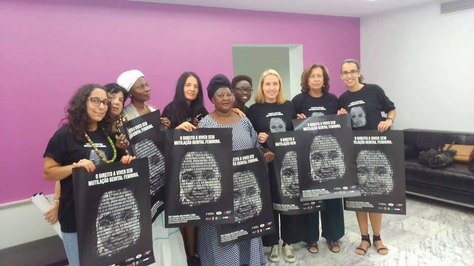 O DIREITO A VIVER SEM MUTILAÇÃO GENITAL FEMININA
