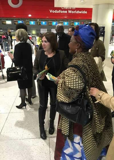 Apresentação pública da campanha contra da MGF (23 Março de 2016)