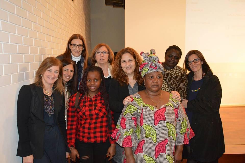 Primeiro Encontro Regional sobre a Mutilação Genital Feminina